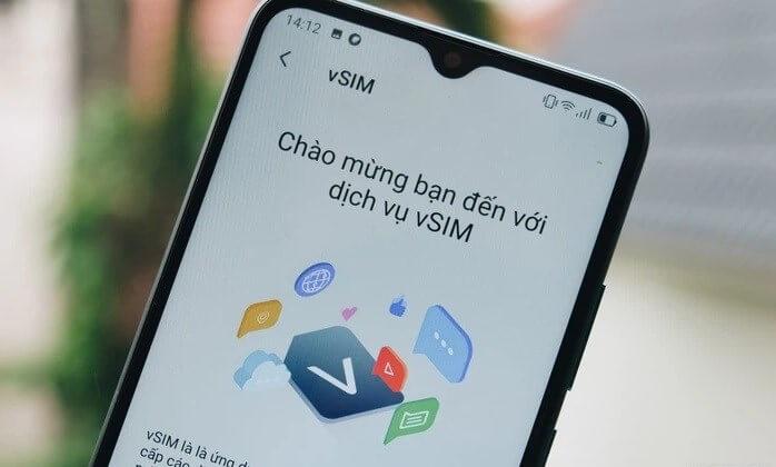 vSIM Vsmart là gì và cách kích hoạt sử dụng