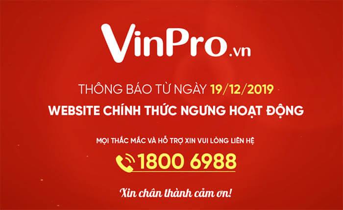 website-vinpro-vn-chinh-thuc-ngung-hoat-dong.jpg